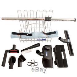 0301012 Kit Pulizie Completo Accessori Aspirazione Centralizzata Accessori Gda