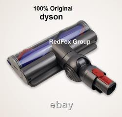 100% Genuine Dyson V11 HIGH TORQUE Drive Roller Cleaner Head Attachment