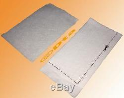12 Bags & 6 Filters For Miele Vacuum Cleaner S2110 S2111 S2120 S2121