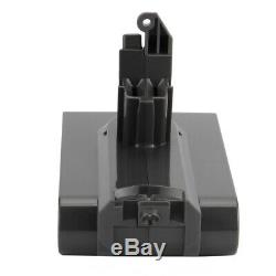 2.5AH 21.6V Vacuum Cleaner Battery for Dyson V6 DC58 DC59 DC61 DC62 DC72 Animal