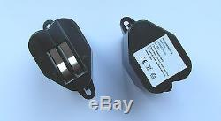 2 X Akku 2500mAh 6V für Kärcher RC3000 & RC4000, und für Siemens VSR 8000