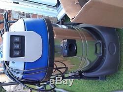 3000W sky vacuum