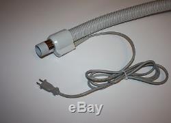 30 Foot Central Vacuum 30 Foot Power Nozzle Set Vacuflo Electrolux Beam Nutone