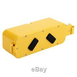 4.8AH 14.4V Ni-MH Battery For iRobot Roomba 400 405 410 415 416 418 17373 Series