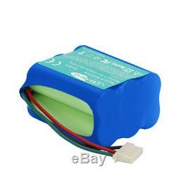 Akku 3.0AH 7.2V Lithium für iRobot Braava 380 380T 390T 4409709 Mint Plus 5200