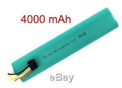 Akku, Batterie 4000 mAh 12V für Neato Botvac 70, 70e, 75, 80, 85, usw