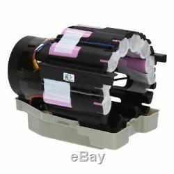 Akkusatz Akkublock Stielstaubsauger ORIGINAL Bosch Constructa 12011052