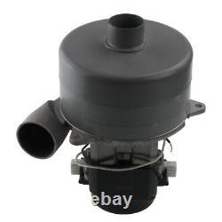 Ametek 240V 3 stage tangential Vacuum Motor 117123-29 Prochem/Ashby A229