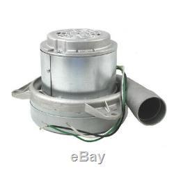 Ametek Lamb 115334 2-Stage 7.2 central vacuum motor Vacuflo Beam MD Nutone