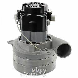 Ametek Lamb 3 Stage 1500W Hoover Motor Tangential Vacuum Cleaner 1500 Watt 240V