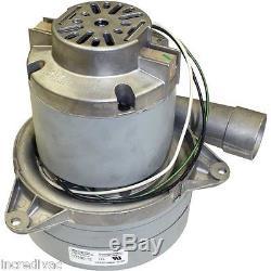 Ametek Lamb 3-Stage 7.2 Vacuum & Central Vac Motor 117500-12