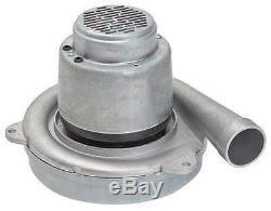 Ametek p/n 122176-18 8.4 120 volt Vacuum Motor