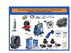 Ashbys Enforcer HD Vacuum Motor