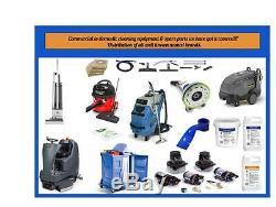Ashbys Enforcer SP Vacuum Motor