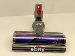 Authentic Dyson V10 V11 HIGH TORQUE Drive Roller Cleaner Head Attachment
