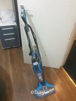 BISSELL CrossWave 3-in-1 Multi-Surface Floor Cleaner Vacuum & Wash