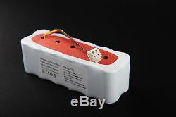 Batterie 3500 mAh pour Samsung Navibot SR8845/8855, etc
