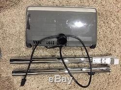 Beam Rugmaster Central Vac vacuum Power Head Nozzle BM1393 30 Hose Pigtail