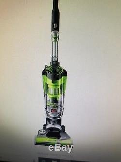 Bissell 1650 Pet Hair Eraser Upright Bagless Vacuum Cleaner New in box