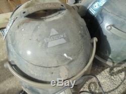 Bissell Carpet / Upholstery Vacuum Cleaner x 4 With Accessories Used