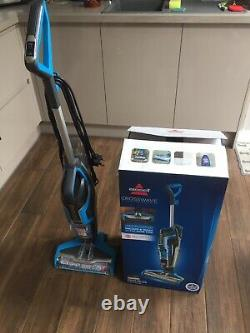 Bissell Crosswave Multi surface Vacuum / Carpet Cleaner 1 available
