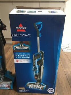 Bissell Crosswave Multi surface Vacuum / Carpet Cleaner 2 available