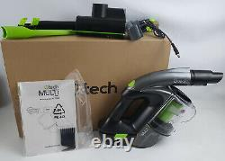 Brand New GTECH Multi MK2 Handheld Cordless Vacuum Cleaner ATF036 and Tools