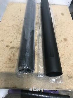 Brand new OEM Craftsman Vacuum Extension Tubes 20x2-1/2 One Pair