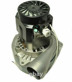 CENTRAL VACUUM MOTOR UNIT 116859 for Beam Serenity 2087 187 MT265