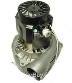 CENTRAL VACUUM MOTOR UNIT 117123 for Beam SC3500 2500 2100 697 677 299 199