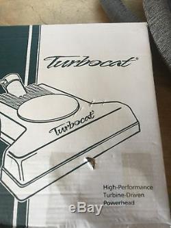 Cen-Tec Systems 99636 Turbocat Central Vacuum Kit with 35-Feet Universal (CC425)