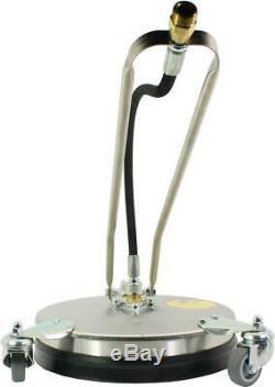 CentroMaxx D-300 CentroMaxx Terrassenreiniger Round Cleaner Kärcher Kränzle