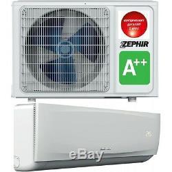 Condizionatore Pompa Di Calore 9000 Btu A++ Invert
