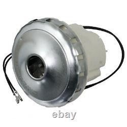 DOMEL KARCHER Vacuum Cleaner Motor Suction Turbine 467.3.402-5 1200w 128mm 230V