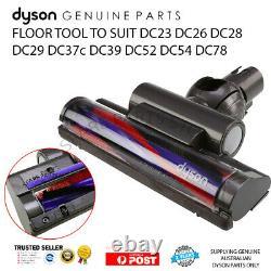 DYSON DC23 DC26 DC28 DC29 DC37c DC39 DC52 DC53 DC54 DC78 VACUUM HEAD FLOOR TOOL