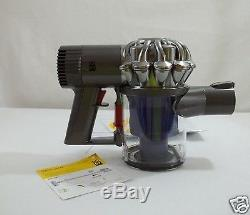 DYSON DC59 DC62 Animal Vacuum Motor, Cyclone assembly & Clear Bin DC58/DC61 New