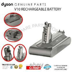 DYSON V10 BATTERY PACK Li-ION Suit V10 All Versions GENUINE PART Not Chinese