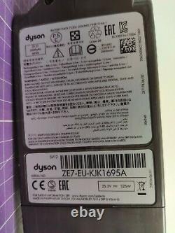 DYSON V10 SV12 Nickel-Hauptkörper-Handstaubsauger mit batterie, Staubsaugerfilter