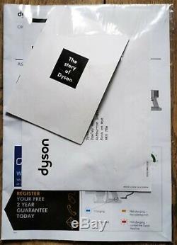 DYSON V6 ANIMAL PRO / LILA / Staubsauger div. Teile original verpackt