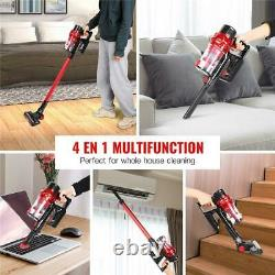 Drive Absolute Cordless Vacuum Cleaner Full House Set Drive Absolute Cordless