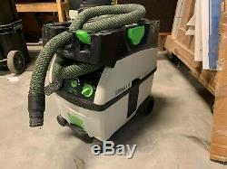 Dust Extractor CT MIDI I HEPA Vacuum