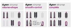 Dyson Airwrap Complete Set