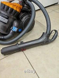 Dyson DC23 Animal Turbine Head Canister Vacuum Cleaner