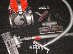 Dyson DC29 Animalpro Animal Pro HEPA FILTER NEU MOTOR NEU