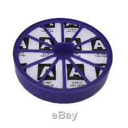 Dyson Dc07 Dc14 Post Motor Hepa Filter & Hepa Seal