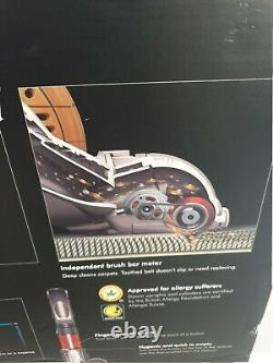 Dyson Dc24 Yellow ball, upright model, Brand New with original sealed box