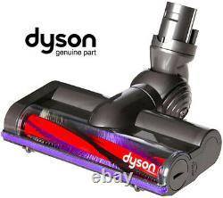 Dyson Genuine Motorhead Floor Brush Vacuum Cleaner DC58 DC59 V6 250MM 949852-05