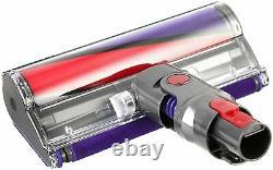 Dyson Genuine Motorhead Soft Roller Vacuum Cleaner Head V7 V8 V10 V11 966489-15