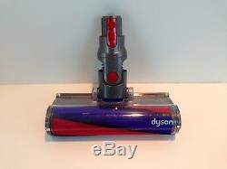 Dyson Soft Roller V8 V7 Cleaner head (fluffy) for Hardwood floors 966489-04