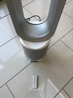 Dyson TP 02 Pure Cool Link Air Purifier Tower Fan